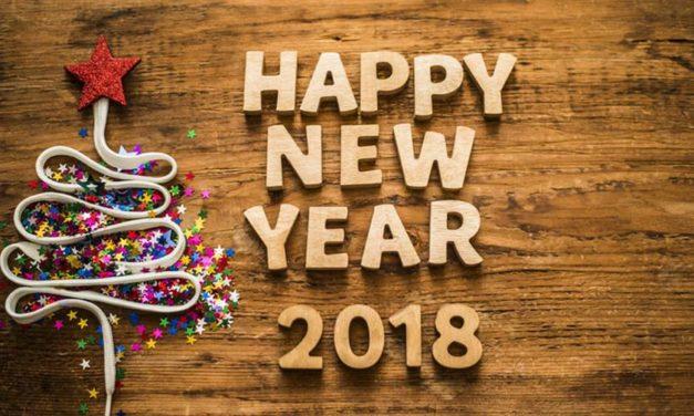 Happy New Year from Greenlight Accountancy